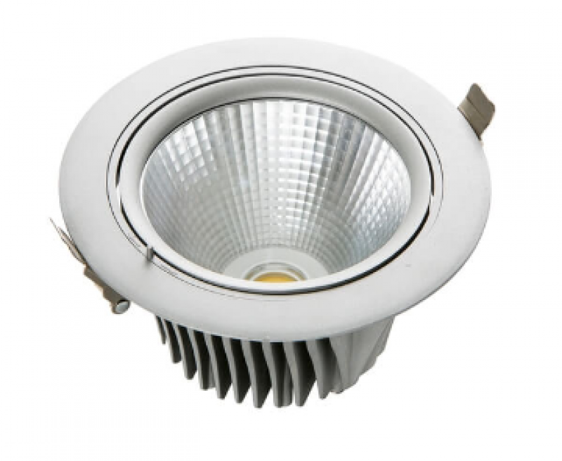 Energy Efficient Recessed Downlights Systems