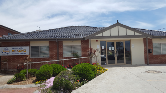 Mekong Aged Care Energy Audit - Keilor East Site