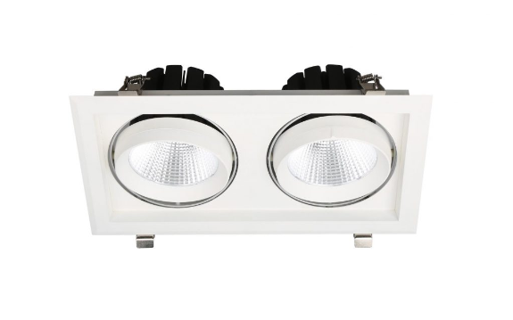 OPTIMA MOD - Specialized Recessed Downlight