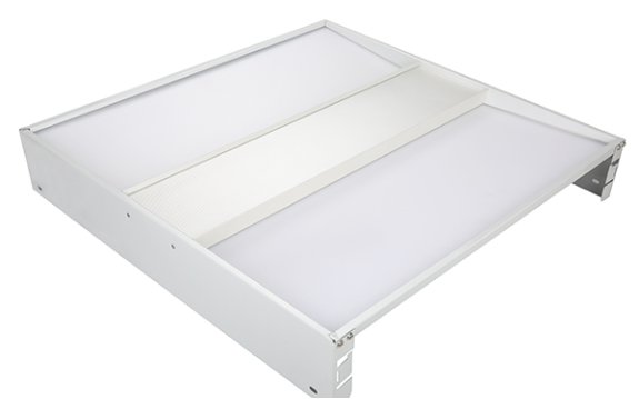 High Efficiency VIVA LUX - LED Troffers