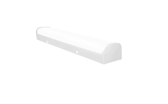 Electricity Saving FORTIS EKO IP20 LED Batten