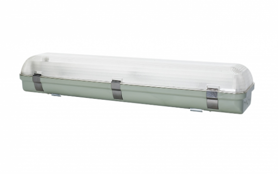 FORTIS EKO PRO - IP65 LED Batten & Diffuser
