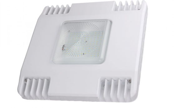 ASTA EKO - IP65 LED Canopy Light