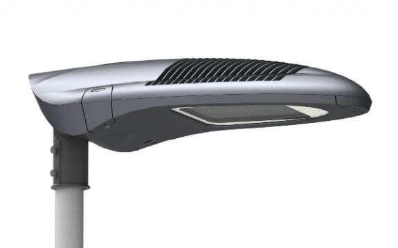 Energy Saving FIN - LED Street & Area Light