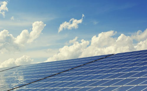 Solar PV Systems Benefits