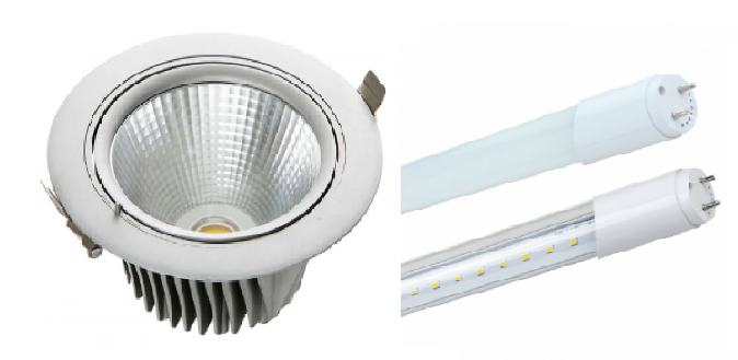 What to Consider When you replace your Old Lights with LED Type?